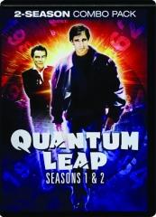QUANTUM LEAP: Seasons 1 & 2