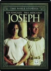 JOSEPH: The Bible Stories