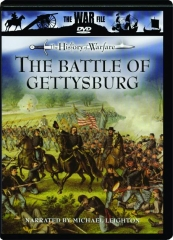 THE BATTLE OF GETTYSBURG: The War File