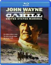 CAHILL: United States Marshall