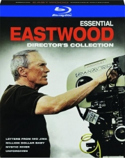 ESSENTIAL EASTWOOD DIRECTOR'S COLLECTION