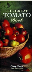 THE GREAT TOMATO BOOK