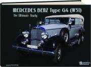 MERCEDES BENZ TYPE G4 (W31)