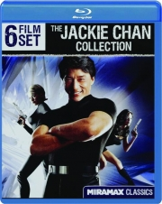 THE JACKIE CHAN COLLECTION: 6 Film Set