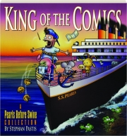 KING OF THE COMICS: A Pearls Before Swine Collection