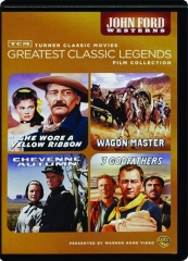 JOHN FORD WESTERNS: TCM Greatest Classic Film Collection