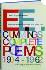 E.E. CUMMINGS: Complete Poems 1904-1962