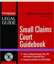 SMALL CLAIMS COURT GUIDEBOOK
