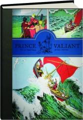 PRINCE VALIANT, VOL. 4, 1943-1944