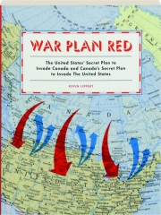 WAR PLAN RED