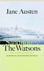 SANDITON / THE WATSONS