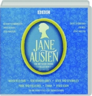 JANE AUSTEN: The BBC Radio Drama Collection