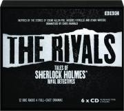 THE RIVALS: Tales of Sherlock Holmes' Rival Detectives