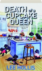 DEATH OF A CUPCAKE QUEEN