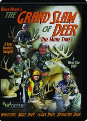 THE GRAND SLAM OF DEER (ONE MORE TIME)