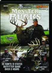MONSTER BUCKS XXIII, VOLUME 2