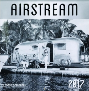 2017 AIRSTREAM 16-MONTH CALENDAR