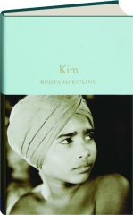 KIM: Macmillan Collector's Library