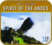 SPIRIT OF THE ANDES: World Rhythms