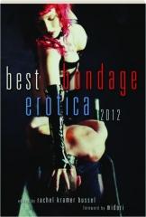 BEST BONDAGE EROTICA, 2012