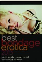 BEST BONDAGE EROTICA, 2013