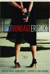 BEST BONDAGE EROTICA, 2014