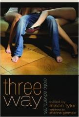 THREE-WAY: Erotic Adventures