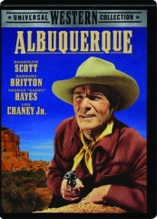 ALBUQUERQUE: Universal Western Collection