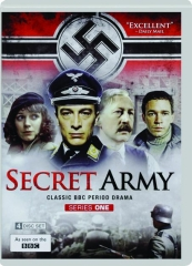 SECRET ARMY: Series One