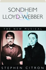 SONDHEIM & LLOYD-WEBBER: The New Musical