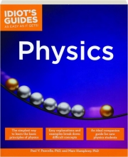 PHYSICS: Idiot's Guides as Easy as It Gets!