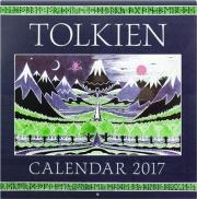 2017 TOLKIEN CALENDAR