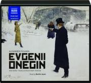EVGENII ONEGIN