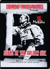 STARS OF THE GOLDEN AGE: 16 Matches