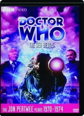 DOCTOR WHO--THE SEA DEVILS