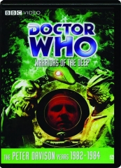 DOCTOR WHO--WARRIORS OF THE DEEP