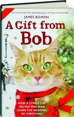 A GIFT FROM BOB