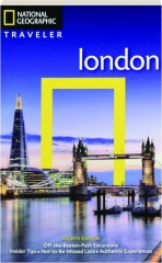 LONDON, FOURTH EDITION: National Geographic Traveler