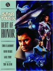 STAR TREK: Debt of Honor
