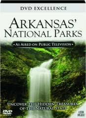 ARKANSAS' NATIONAL PARKS: DVD Excellence