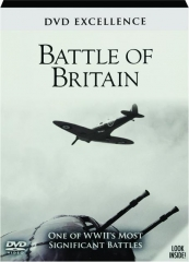 BATTLE OF BRITAIN: DVD Excellence
