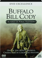 BUFFALO BILL CODY: DVD Excellence