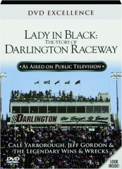 LADY IN BLACK--THE STORY OF DARLINGTON RACEWAY: DVD Excellence