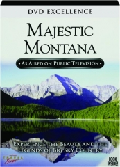 MAJESTIC MONTANA: DVD Excellence