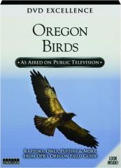 OREGON BIRDS: DVD Excellence