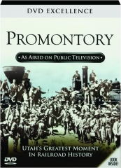 PROMONTORY: DVD Excellence
