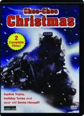 CHOO-CHOO CHRISTMAS