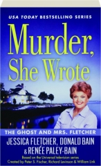 THE GHOST AND MRS. FLETCHER: Murder, She Wrote