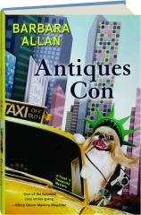 ANTIQUES CON
