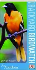 AUDUBON POCKET BACKYARD BIRDWATCH